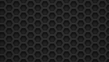 8 Seamless &quot;Dark Metal Grid&quot; Patterns