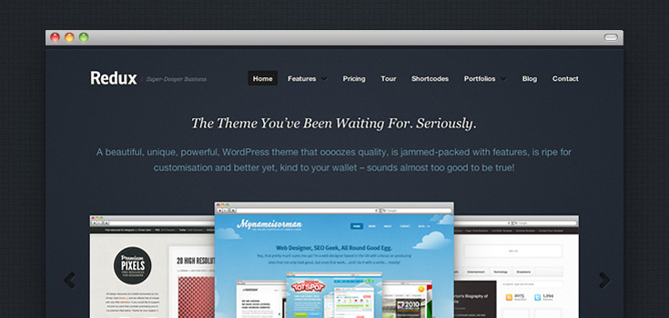 Business website template design wajeb Image collections