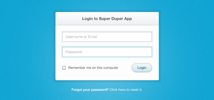 How to create a Login page with PHP and MySQL - MrBool