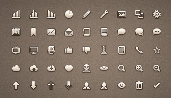Premium Pixels Icon Set (PNG/CSH/PSD)